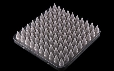 An SME's first steps into Additive Manufacturing