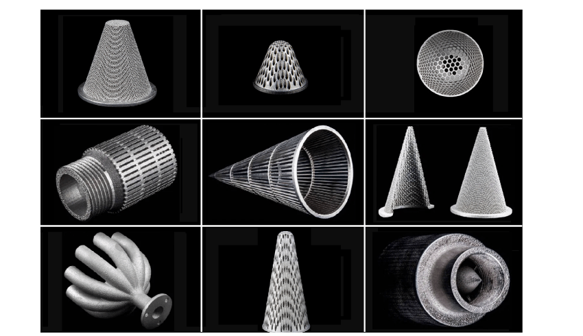 The Benefits of Design for Additive Manufacturing